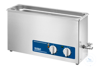 SONOREX SUPER RK 156 BH SONOREX SUPER RK 156 BH, ultrasonic bath, 35 kHz, 115 V~(± 10%) 50/60 Hz,...