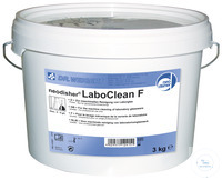 neodisher LaboClean F - 4X3,00 KG Highly alkaline intensive detergent – powder – Free of...