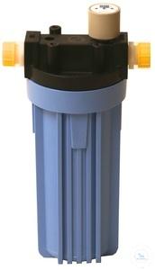 Ionenaustauscher MB 150 inklusive LFÜ, und Schlauchsatz 3/4'' 10'' Filtergehäuse...