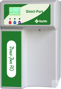 Umkehrosmose-System Direct-Pure RO 20 kompaktes System zur Erzeugung von Reserve-Osmose-Wasser...