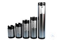 Ionenaustauscher MB 1500 Technische Daten:  Durchflussleistung: 300 l/h  MB-füllung:...