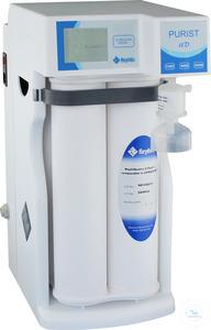 Reinstwasser-System Purist UV kompaktes System zur Herstellung von Reinstwasser  gem. ASTM TYP I,...