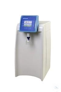 Reinstwasser-System Connect HPLC kompaktes System zur Herstellung von Reinstwasser  gem. ASTM TYP...