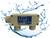 Reinwasser-Verteilerblock 2-fach R 3/4 Reinwasser-Verteilerblock 2-fach R 3/4...