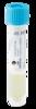 LimBroth mit 2ml Todd Hewitt Medium in 12x80mm, Kappe blau LimBroth, Medium zur Anreicherung von...