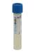 TSB -Bouillon 2ml + 2,5% NaCl Medium 12x80mm Röhrchen, Kappe blau TSB -Bouillon + 2,5% NaCl, 2 ml...