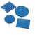 Biopsie Foam Pads, Blau, -40°C - 121°C Biopsie Foam Pads, Blau, -40°C -...