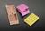 Einbettkassette mit angeklipptem Deckel, Farbe Weiss Einbettkassette mit...