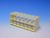 Reagenzglasgestelle Polystyrol, 12er ohne Stäbe Reagenzglasgestelle Polystyrol, 12er ohne Stäbe