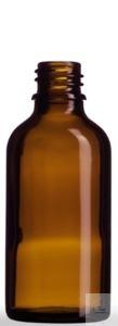 2Artikel ähnlich wie: TROPFERFLASCHE 20 ml Gewinde GL18 , Allroundflasche; Braunglas TROPFERFLASCHE...