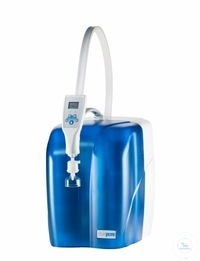 5Articles like: Ultrapure water system OmniaPure Ultrapure water system OmniaPure for the...