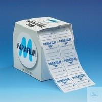 4Artikel ähnlich wie: Parafilm M 50 cm x 15 m Brand Parafilm M 50 cm x 15 m - 20 In. x 50 Ft.