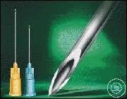 8 Artikel ähnlich wie: STERICAN 0.90X40 GELB L L Sterican®/ Einmalkanüle für intramuskuläre,...