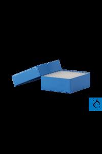Starter Kit SlimTube 1ml incl cryoboxes SlimTube 1,0 ml; PP, starfood,...