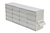 6Artikelen als: Cryo-Rack for upright freezers 4x4=16 boxes 50mmH; carton, dimensions (HxDxW)...