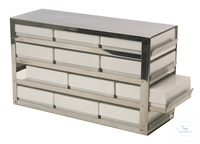 219artículos como: Comfort Rack (drawers) for upright freezers (HxW) 6x3=18 boxes 40mm H;...