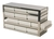 219Artikelen als: Comfort Rack (drawers) for upright freezers (HxW) 7x4=28 boxes 50mm H;...