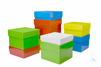 48Artículos como: Cryobox ; carton,blue,dimensions (HxDxW) 32x133x133mm Cryobox ;...