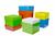 48 Artikel ähnlich wie: Kryobox; Kartonage, blau, Abmessungen (HxTxB) 32x133x133mm Kryobox ;...