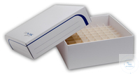 4Artículos como: Tenak origami Cryobox ; carton, incl.10x10=100 dividers, this box will be...