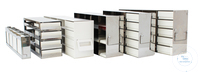 141Artículos como: Eco Alu MTP-Rack for upright freezers for (HxD) 9x4=36 MTP`s MTP H=16mm;...