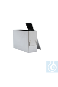 24Artículos como: Single tray for upright freezers non separated for bigger-sized samples;...