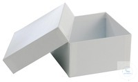 3artículos como: Cryobox 75x133x133mm incl. 9x9=81 grid; carton, white, Cryobox 75x133x133mm...