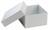 3 Artikel ähnlich wie: Kryobox 75x133x133mm mit 9x9=81 Rastereinsatz; Kartonage, weiß, Kryobox...