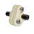 2Artikel ähnlich wie: PEEK Inline-Filterhalter-Set mit kleinem Totvolumen für wässrige Lösemittel...