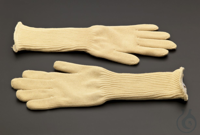 Kevlar-Schutzhandschuhe (Universalgröße ca. 8 - 10)