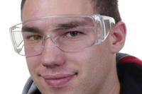 Panorama Schutzbrille