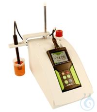 WinLab® desk box WinLab® desk box for all portable WinLab Data Line measuring...