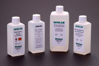 3Artikelen als: cleaning solutions for pH electrodes for removing protein layers, 250 ml...