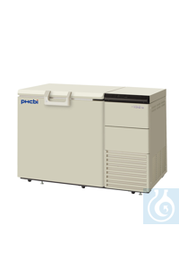 Cryogenic Freezer MDF-1156-PE (-150°C), volume: 128 liter Cryogenic Freezer...