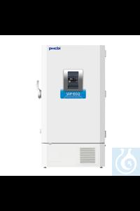 VIP ECO Freezer MDF-DU702VH-PE (-86°C) Volumen: 729 Liter VIP ECO Freezer...
