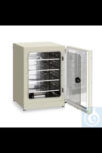 IncuSafe CO2-Incubator MCO-170AIC-PE, volume: 165 liter Incusafe...