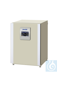 IncuSafe CO2-Incubator MCO-170AICUV-PE inc. SafeCell UV, volume: 165 liter...