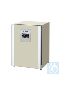 IncuSafe CO2-Incubator MCO-170AICUVH-PE,  SafeCell UV & H2O2-Decon. Vol. 165...
