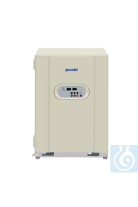 2Articles like: IncuSafe High Performance CO2-Incubator MCO-18AC-PE, Volume: 170 liter...