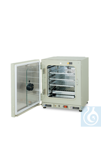 2Articles like: IncuSafe compact CO2-Incubator MCO-5AC-PE, Volume: 49 liter When arranged in...