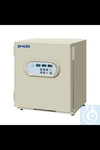 2 Artikel ähnlich wie: IncuSafe Kompakt Multigas-Inkubator MCO-5M-PE, Volumen: 49 Liter IncuSafe...