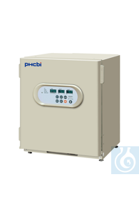 2Artículos como: IncuSafe compact Multigas-Incubator MCO-5M-PE, Volume: 49 liter IncuSafe...