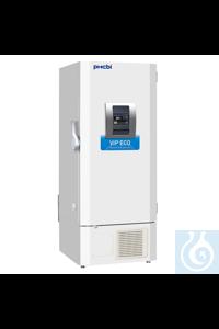 VIP ECO Freezer MDF-DU502VH-PE (-86°C), volume: 528 liter VIP ECO Freezer...