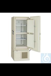 VIP Freezer MDF-U33V-PE (-86°C), Volumen: 333 Liter VIP Freezer MDF-U33V-PE...