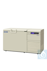 Cryogenic Freezer MDF-C2156VAN-PE (-150°C), volume: 231 liter Cryogenic...
