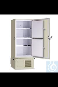 VIP Freezer MDF-U55V-PE (-86°C), Volumen: 519 Liter VIP Freezer MDF-U55V-PE...