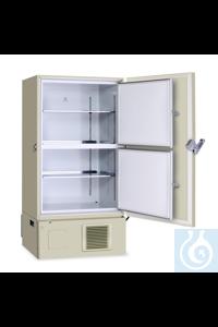 VIP Freezer MDF-U76V-PE (-86°C), Volumen: 728 Liter VIP Freezer MDF-U76V-PE...