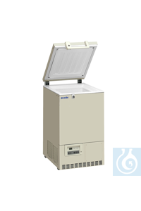VIP Freezer MDF-C8V1-PE (-80°C), Volumen: 84 Liter