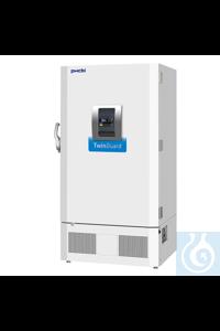 TwinGuard Freezer MDF-DU702VX-PE (-86°C), Volumen: 729 Liter TwinGuard...