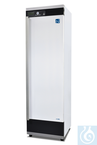 XLT U250 Upright freezer, 253 l., -45°C to -60°C Freezer for temporary to longer term storage...